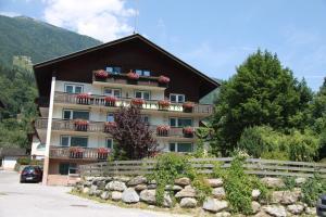 obrázek - Appartementhaus Sporthotel Mölltal