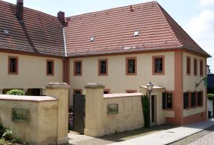 Hofgärtnerei - Frohburg