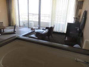 Ito Hotel Juraku, Hotel  Ito - big - 77