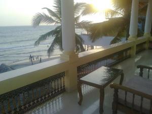 Auberges de jeunesse - Beach Florra Inn