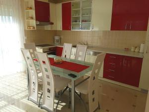 Apartments Simag, Apartments  Banjole - big - 107