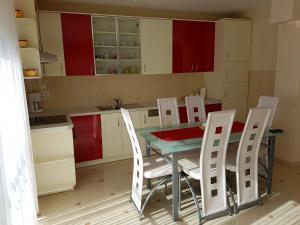 Apartments Simag, Apartments  Banjole - big - 106