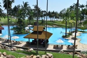 obrázek - Bintan Lagoon Resort