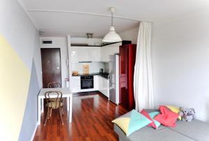 Apartament Kapelanka 6a