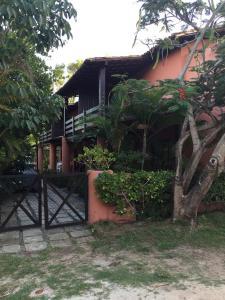 Apartamento Village Aconchegante - Praia do Forte