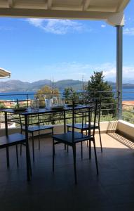 obrázek - Two bedroom apartment with magnificent sea view