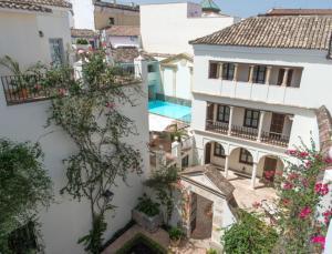 Las Casas de la Judería (2 of 77)