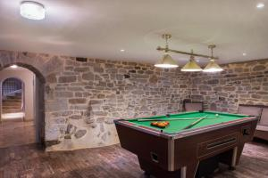 Manoir de Kerhuel de Quimper, Hotely  Plonéour-Lanvern - big - 32