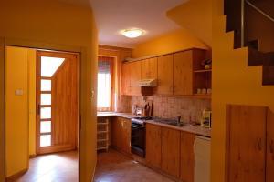 Vár-Torony Apartman, Апартаменты  Дьюла - big - 7
