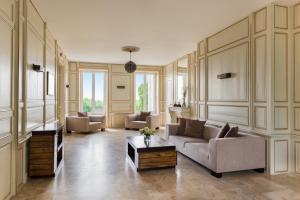 Manoir de Kerhuel de Quimper, Hotely  Plonéour-Lanvern - big - 56