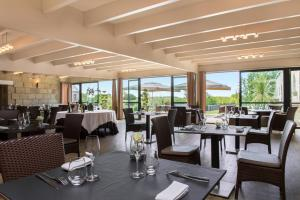 Manoir de Kerhuel de Quimper, Hotely  Plonéour-Lanvern - big - 44