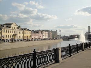 Kadashevskaya Hotel, Hotely  Moskva - big - 41