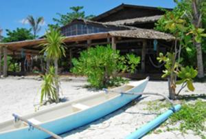 obrázek - BLUE TRIBES Garden Beach Resort