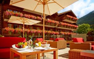 Grand Hotel Zermatterhof, Hotely  Zermatt - big - 59