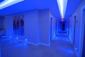 Oba Star Hotel - Ultra All Inclusive, Szállodák  Alanya - big - 33