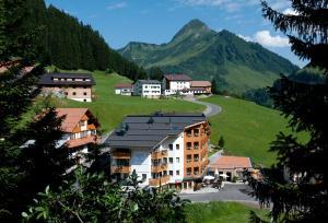 Hotel Walliserstube