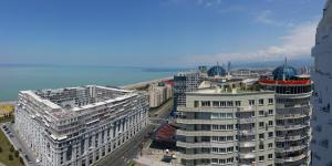 Апартаменты На море с террасой, Батуми