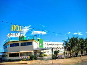 . Hotel Do Cerrado