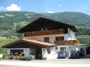 Auberges de jeunesse - Pension Thalerhof