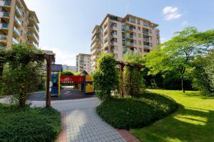 BPM-Apartment Pannonia