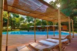 Domaine de Biar, Bed and breakfasts  Montpellier - big - 121