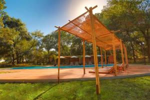 Domaine de Biar, Bed and breakfasts  Montpellier - big - 136
