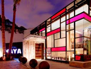Hotel Maya (14 of 42)