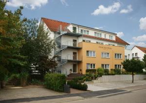Hotel Zur Mühle - Althütte