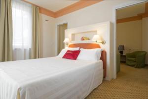 Hotel Leon D'Oro Castell' Arquato - AbcAlberghi.com
