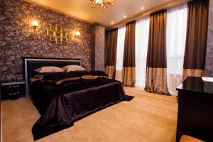 Hotel Teta Kropotkin - Novoukrainskoye
