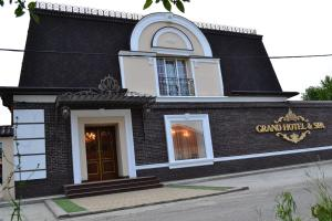 Grand Hotel &Spa Maykop - Abazov