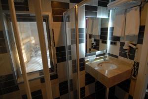 Oba Star Hotel - Ultra All Inclusive, Szállodák  Alanya - big - 32