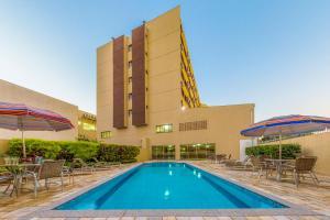 Hotel Thomasi Express - Londrina