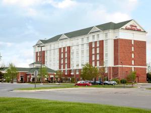 Hilton Garden Inn Hoffman Esta..