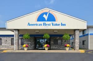 America's Best Value Inn La Crosse
