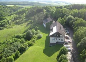 Berggasthof Bayernturm - Bad Königshofen im Grabfeld