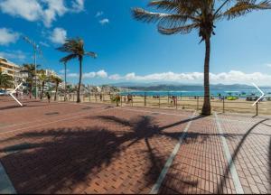 Descanso en la Playa, Las Palmas de Gran Canaria  - Gran Canaria