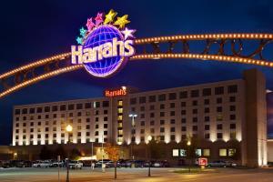 Harrah's Metropolis Casino