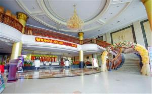 Shunde Gold Coast Hotel, Hotely  Shunde - big - 31