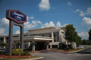 Hampton Inn Tulsa Sand Springs - Tulsa