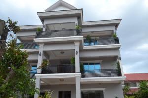 Hostales Baratos - Phkay Proeuk Guesthouse