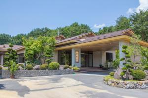 Seifutei - Accommodation - Inawashiro
