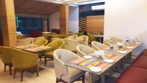 Spring Valley Resorts, Hotels  Dharamshala - big - 38