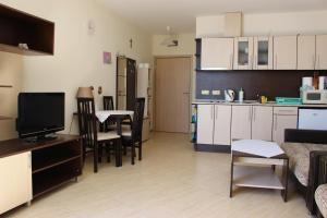 Apartments Aheloy Palace, Апартаменты  Ахелой - big - 112