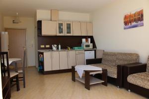 Apartments Aheloy Palace, Апартаменты  Ахелой - big - 111