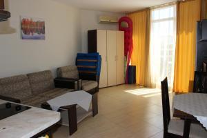 Apartments Aheloy Palace, Апартаменты  Ахелой - big - 110