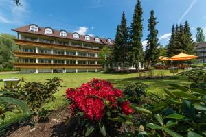 Parkhotel - Bad Waldsee