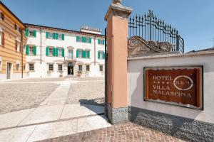 obrázek - Hotel Villa Malaspina