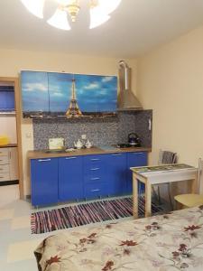 Studio Paris - Mednyy Zavod