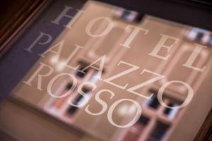 Hotel Palazzo Rosso